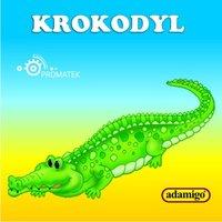 Krokodyl - Magdalena Kuczyńska
