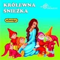 Królewna Śnieżka - Magdalena Kuczyńska