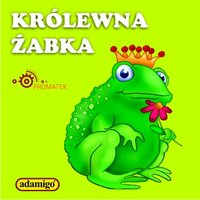 Królewna żabka - Magdalena Kuczyńska