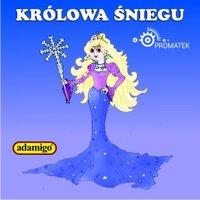 Królowa śniegu - Magdalena Kuczyńska