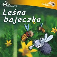 Leśna bajeczka - Ryszard Adam Gruchawka
