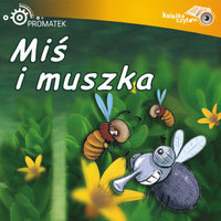 Miś i muszka - Ryszard Adam Gruchawka