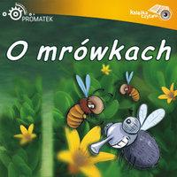 O mrówkach robotnicach - Ryszard Adam Gruchawka