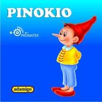 Pinokio - Magdalena Kuczyńska