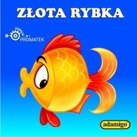 Złota rybka - Magdalena Kuczyńska