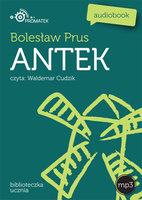 Antek - Bolesław Prus