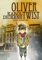 Oliver Twist - Karol Dickens