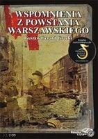 Wspomnienia z Powstania Warszawskiego - Gustaw Gerard Gracki
