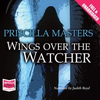 Wings Over the Watcher - Priscilla Masters