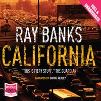 California - Ray Banks