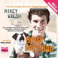 Gypsy Boy on the Run - Mikey Walsh