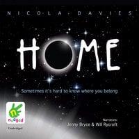 Home - Nicola Davies