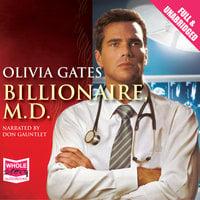 Billionaire, M.D. - Olivia Gates