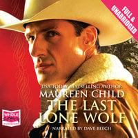 The Last Lone Wolf - Maureen Child