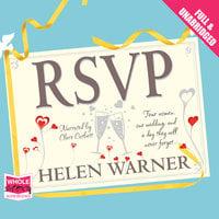 The One That Got Away - Helen Warner