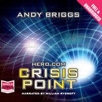 Hero.com: Crisis Point - Andy Briggs