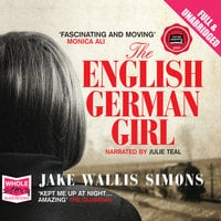The English German Girl - Jake Wallis Simons