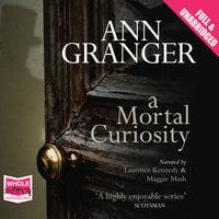 A Mortal Curiosity - Ann Granger