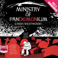 Ministry of Pandemonium - Chris Westwood