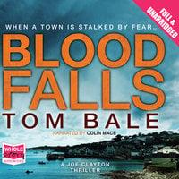 Blood Falls - Tom Bale