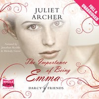 The Importance of Being Emma - Juliet Archer