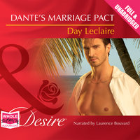 Dante's Marriage Pact - Day Leclaire