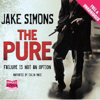 The Pure - Jake Simons