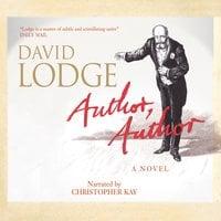 Author, Author - David Lodge