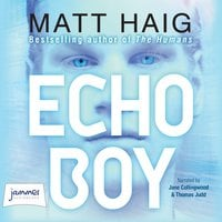 Echo Boy - Matt Haig
