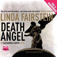 Death Angel - Linda Fairstein