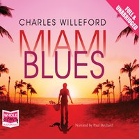 Miami Blues - Charles Willeford