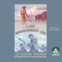 The Care and Management of Lies - Jacqueline Winspear