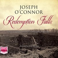 Redemption Falls - Joseph O'Connor