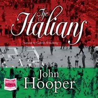 The Italians - John Hooper