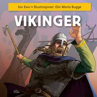 Vikinger - Jon Ewo