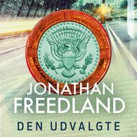 Den udvalgte - Jonathan Freedland