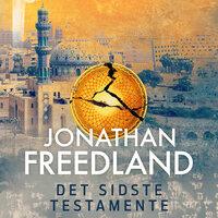 Det sidste testamente - Jonathan Freedland