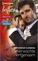 Onverwachte erfgenaam - Katherine Garbera