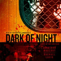 Dark of Night - Jonathan Maberry, Rachael Lavin