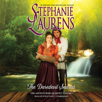 The Daredevil Snared - Stephanie Laurens