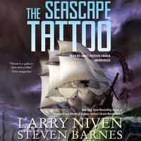 The Seascape Tattoo - Larry Niven,Steven Barnes