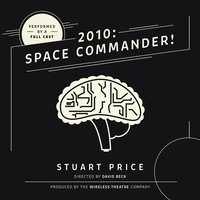 2010: Space Commander! - Stuart Price