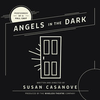Angels in the Dark - Susan Casanove