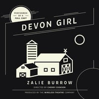 Devon Girl - Zalie Burrow