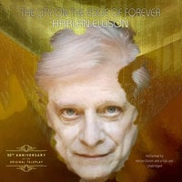 The City on the Edge of Forever - Harlan Ellison