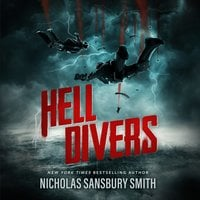 Hell Divers - Nicholas Sansbury Smith
