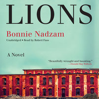 Lions - Bonnie Nadzam