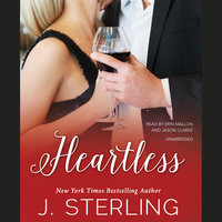Heartless - J. Sterling