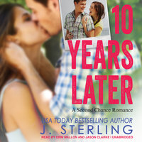 10 Years Later - J. Sterling