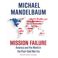 Mission Failure - Michael Mandelbaum
